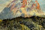 Свящщенная гора. 1942