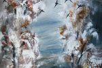 141. Кагаров Медат. пришла зима 08г. 79х89 х.м.