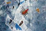 173. Кагаров Медат.Эко-2008,08г. 86х56 х.м.