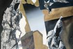 176. Кагаров Медат. Благая весть. Х.,м. 100х90 см. 2008 г.
