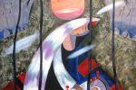 224. Кагаров Медат. вечное 09г.150х100 х.м.