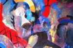 226. Кагаров Медат. мелодия Турфана 09г. 100х100 х.м.