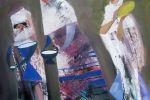 264. Кагаров Медат.Угощения 09г. 60х50 х.м.
