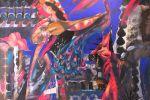 32. Кагаров Медат.рождение мелодии 2000г. 145х195 х.м.