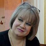 Елена Ветвикова