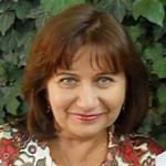 Галина Долгая