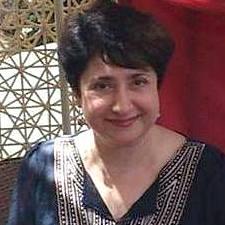 Лейла Шахназарова