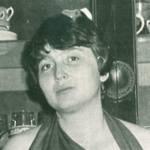 Татьяна Перцева