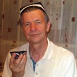 Виктор Купцов
