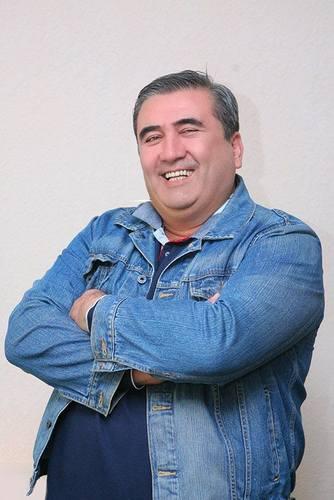 Бахтиёр Насимов