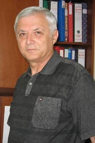 Борис Бабаев
