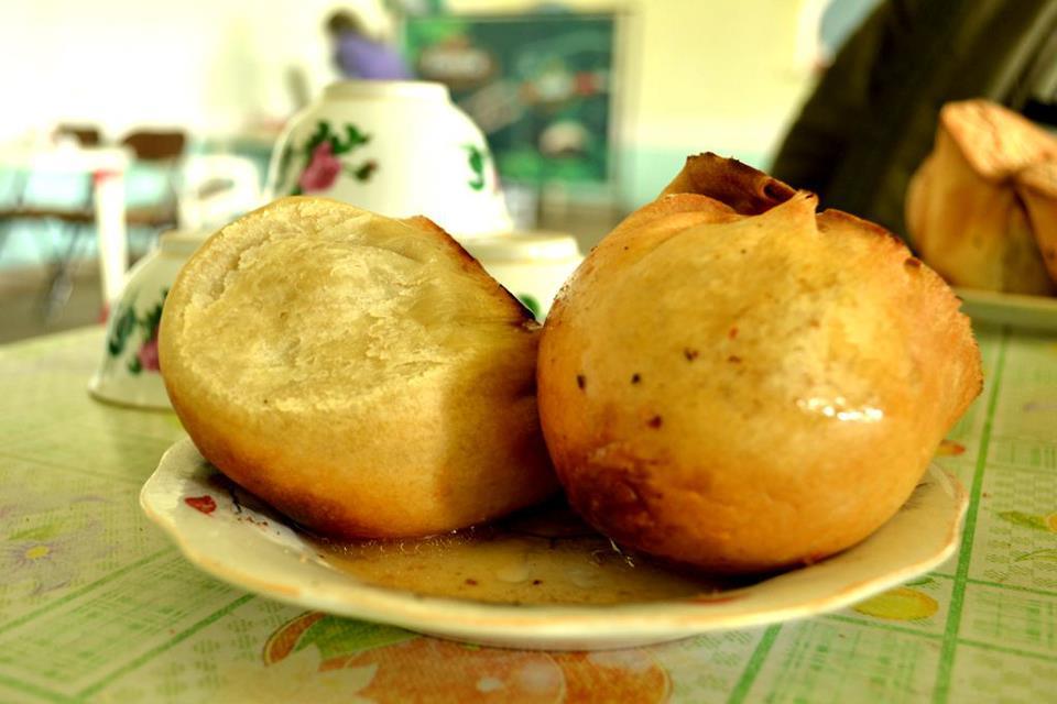 Жаркое в горшочках с курицей в духовке рецепт