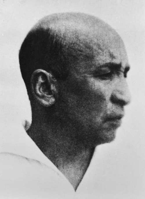 Фитрат Афанди | Письма о Ташкенте