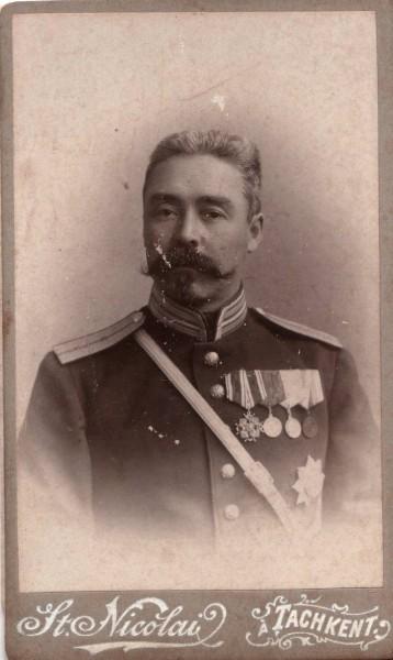 Татары Ташкента 19-20вв - 0