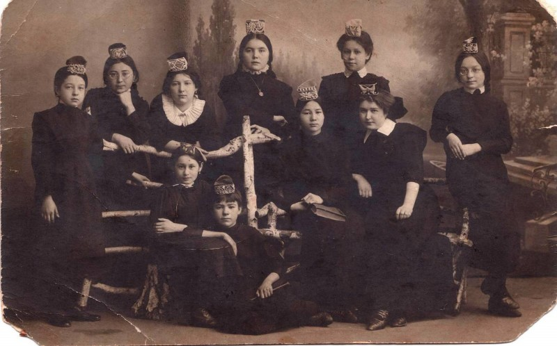 Татары Ташкента 19-20вв - 33