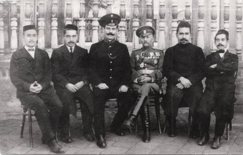 Татары Ташкента 19-20вв - 5