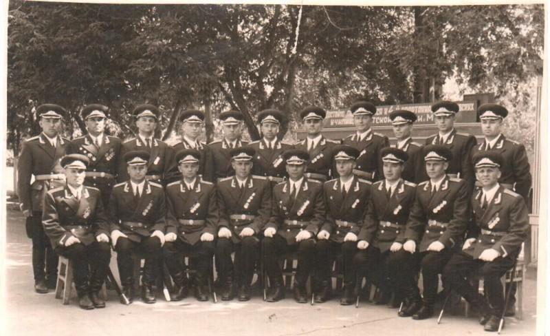 F3____Офицеры_парадного_расчета_ТшСВУ_1956