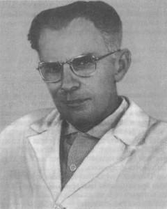 Александр Иванович Постоев