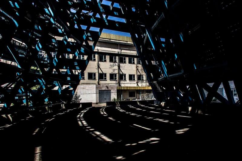 Институт Солнца в Паркенте