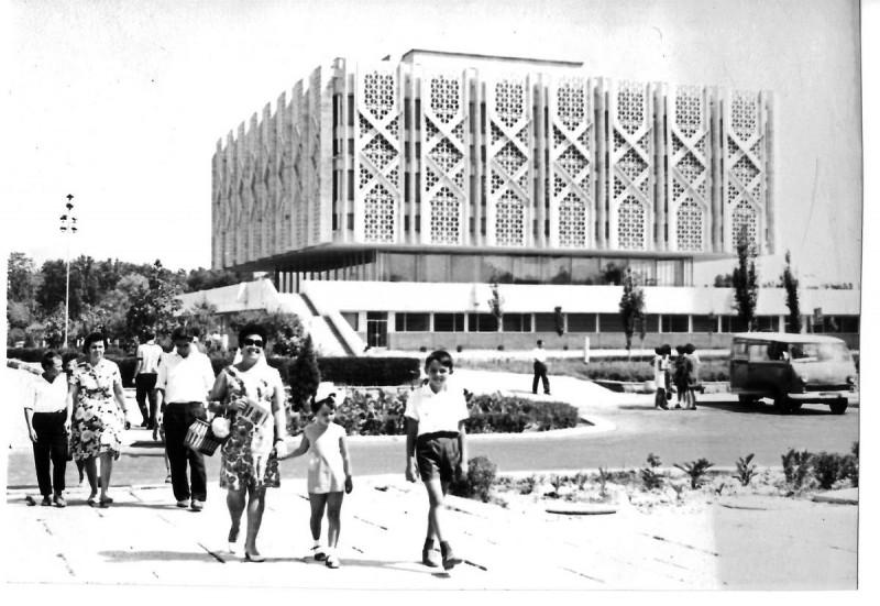 ww 1971 музей Ленина