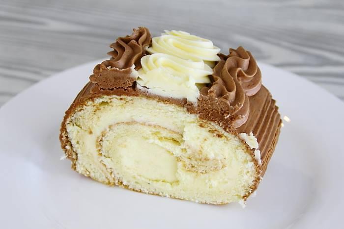 Торт `Сказка`