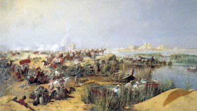 Хивинский поход