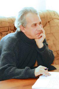 Юрий Вильямович Александров