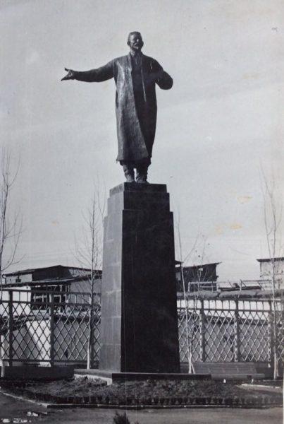 ahunbabaev