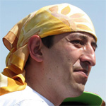 Рустам Хусанов