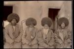 Групповой портрет хивинцев