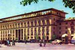 Здание новой гостиницы «Ташкент»