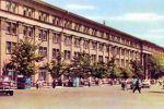 Редакция и типография газеты «Правда Востока»