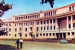 Дворец культуры текстильщиков города