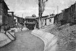 Анхор. На границе между Старым и Новым городом
