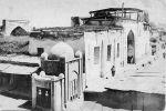 Старый город. Мечеть Хаджи Ахрора. Труд-сессия нарсуда и и духовное управление мусульман