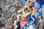 175. Кагаров Медат. из глубины веков 08г. 90х80 х.м.