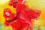 210. Кагаров Медат. интимный дневник 4,09г. 24х27,5 х.м.