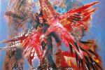 312. Кагаров Медат.птицелов 10г. 70х80 х.м.