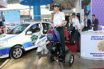 Туристическая полиция (с дронами!) на мотороллерах и сигвеях!