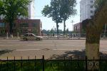 А это уже с улицы Навои, от АПИ (Навои 30)