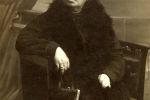 Прапрабабушка Эмма Фидлер