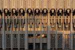 Дворец дружбы народов, арх. Е. Розанов, Е. Суханова, Ш. Шестопалов, Е. Шумов и др, 1981