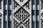 Государственный музей истории Узбекистана. Архитекторы Е. Г. Розанов, В. Н. Шестопалов, Ю. А. Болдычев. 1970 год.