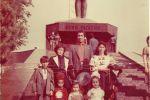 1985 год — Памятник Гагарину в Ташкенте стоял в другом месте