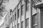 А. Г. Петелин и др. Дом ВСНХ (ныне — редакция газеты Вечерний Ташкент). 1928.