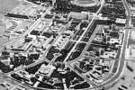 Институт Ташгипрогор. Проект планировки и застройки центра Ташкента. 1960-е гг.