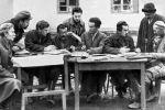 Комиссия по проведению земельно-водной реформы. Ташкентский округ. 1926