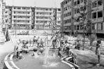 От строителей Украины. 1967 год…
