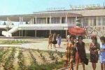Ресторан Чиланзар.70-е годы.