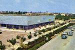 Торг центр Чиланзар, 1980 г.